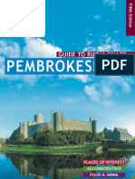 Guide to Rural Wales - Pembrokeshire