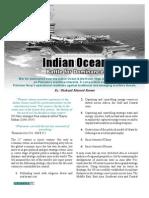 Indian Ocean Battle for Dominance