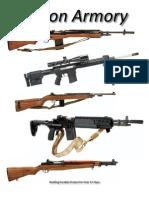 2010 Fultonarmory Catalog