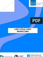 Life Cycle Cost Modelling