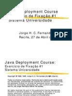 Exercicio-DesenvolvimentoCodigoSistemaUniversidade-31slides