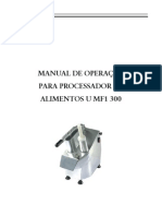 11.50.300.0228 Man-Oper-Processador de Alimentos U MF1 300 R.1.4