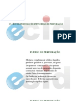 FLUÍDO DE PERFURAÇÃO