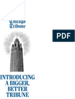 New Chicago Tribune
