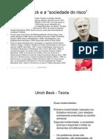 Ulrich Beck Pres