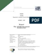Alvis Doc Architecture En