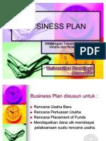 Bussines Plan Dan Studi Kelayakan Usaha2