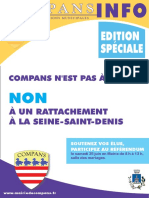 edition spécial intercommunalité
