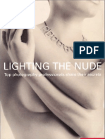 Photography - Pro Photo - Lighting the Nude Top Photography Professionals Share Their Secrets