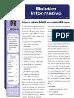 Informativo AEAS nº 2