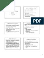 Soil Taxonomy A