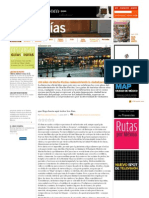 Revista Travesías