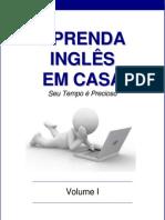 Aprenda Ingles Em Casa Amostra