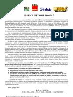 Comunicato Giugno 2011 Presidio Banca dItalia