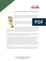 Nicosolven Anti-oxidants Even for Passive Smokers