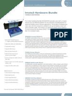 Wsn Imote2 Hardware Bundle Datasheet