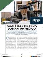 Intervista Al Prof Reuven Feuerstein