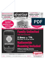 Ad-Vertiser, June 15, 2011