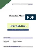Manual de Jquery