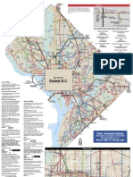 Bus Map - DC