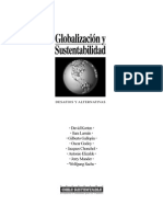 globalización y sustentabilidad