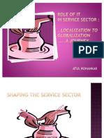 Service Ppt