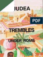 Rudolph R. Windsor - Judea Trembles Under Rome[1]