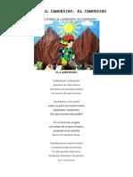 POESIA AL CAMPESINO