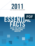 Essential Facts 2011