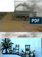 Palm Oil Mill Processing System