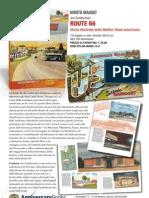 Route 66 Scheda Presentazione