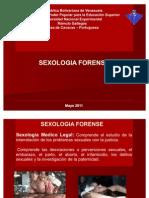 SEXOLOGIA FORENSE---