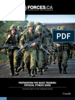 CF Basic Training Guide