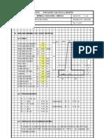 Analisis Dinamico Estructural Dique Represa Chingas