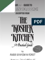Kosher Kitchen Ch 15