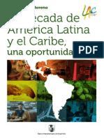 Moreno Decade Book