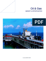Oil Gas in India