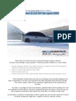 Detailing OBK - partie 1 - moteur & pré-lavage