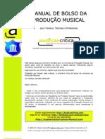 Manual de Bolso Da Producao Musical Por Dennis Zasnicoff