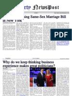 Liberty Newspost June-15-11