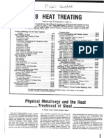 Metals Handbook Heat Treatment Handout