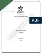 evid07 Tipos de Procesadores y zocalos