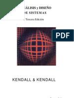 2 - Analisis y Diseño de Sistemas, 3° ED. - Kenneth E. Kendall & Julie E. Kendall