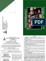 GNF 2011 Photo Brochure