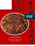 Chinese Myths and Legends
