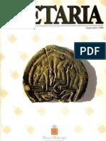 Marcas de alfarero sobre lucernas romanas procedentes del ager suelitanus (Fuengirola-Mijas, Málaga)