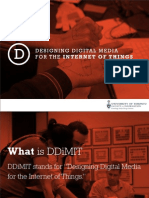 What is DDiMIT?