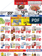 Breens Grocery | Week of 6-12