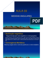 Aula03_Geomática_Medidas Angulares