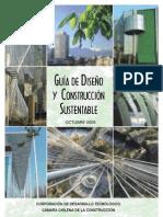 Guía de Diseño y Construcción Sustentable